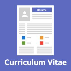 Viết CV xin việc như thế nào? Download mẫu CV chuẩn cho dân IT