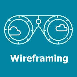 Các bước tạo một wireframe tuyệt vời